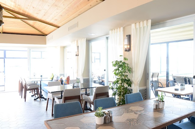 Saffron Cafe Restaurant