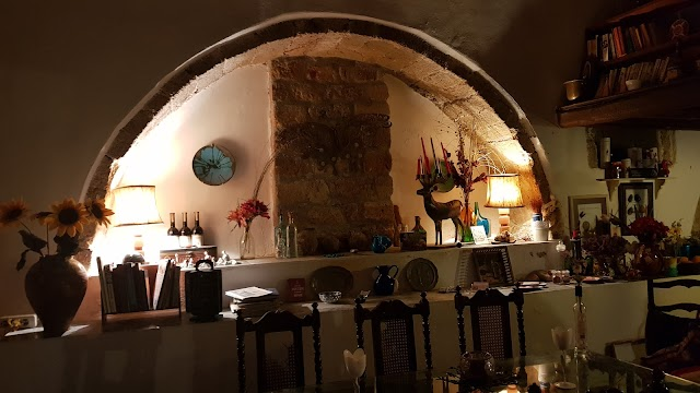 Byron's Wine Tasting Bar