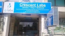 Crescent Labs islamabad