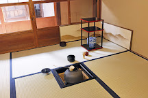 Tea Ceremony Koto, Kyoto, Japan
