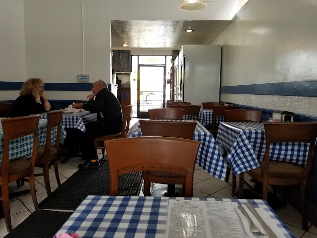 Aliki's Greek Taverna