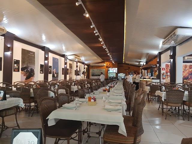 Lélis fish restaurant