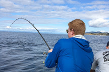 Catchmore Charters, Anacortes, United States