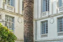 Palais de la Prefecture, Nice, France