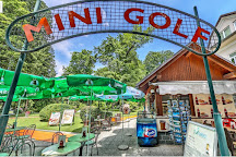 Mini Golf Bled, Bled, Slovenia