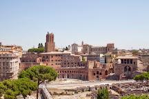 Chiesa dei Santi Domenico e Sisto, Rome, Italy