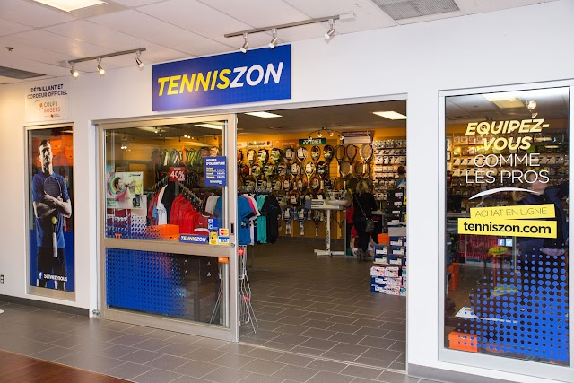 Tenniszon Stade Uniprix