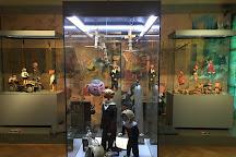 Puppet Museum (Muzeum Loutek), Pilsen, Czech Republic