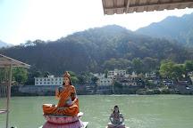 Shri Satya Sai Ghaat, Rishikesh, India
