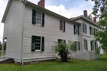 Hunter-Dawson State Historic Site, New Madrid, United States