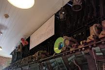 SoNo Switch Tower Museum, Norwalk, United States