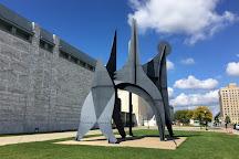 Detroit Institute of Arts, Detroit, United States
