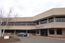 Farmington Library, Farmington, United States