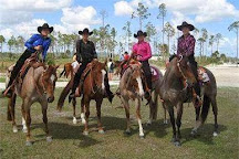 Golden Gait Riding Stables, Delray Beach, United States
