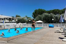 Garden Sporting Center, Rimini, Italy