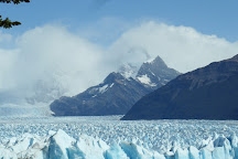 Parque Nacional Perito Moreno, Province of Santa Cruz, Argentina