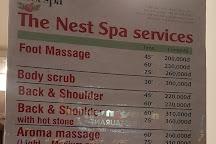 The Nest Spa, Hanoi, Vietnam