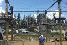 Mammoth Adventure Center, Mammoth Lakes, United States