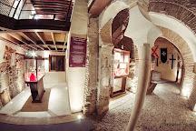Museo de la Espana Magica, Toledo, Spain