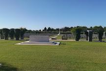 Moro River Canadian War Cemetery, Ortona, Italy