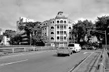 Edificio El Castillito, Caracas, Venezuela