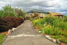 Millennium Garden, Plymouth, United States