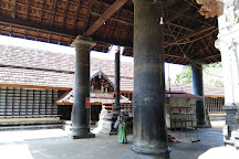 Thiruvanchikulam Mahadeva Temple, Thrissur, India