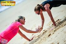 Clean The Beach Boot Camp, Rawai, Thailand