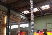 Galleria Continua, Boissy-le-Chatel, France
