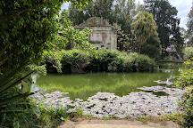 Giardino Inglese, Caserta, Italy