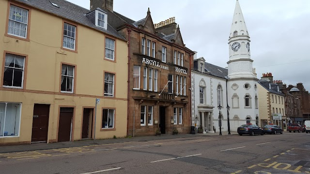 Campbeltown Heritage Centre