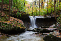 Cuyahoga Valley National Park, Brecksville, United States