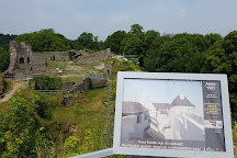 Logne Castle, Ferrieres, Belgium
