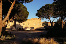 Palais des Rois de Majorque (Palace of the Kings of Majorca), Perpignan, France