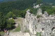 Anacopia Fortress, New Athos, Georgia