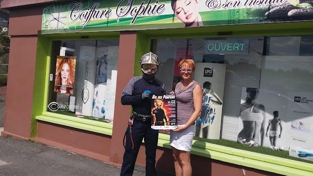 Coiffure Sophie & Son Institut