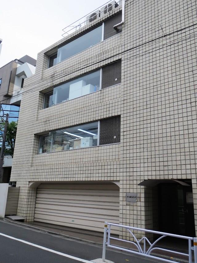 Toyo Ito & Associates, Architects 株式会社 伊東豊雄建築設計事務所