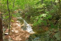 Unmunsan Recreational Forest, Cheongdo-gun, South Korea