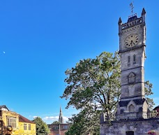 Torre Del Reloj salisbury