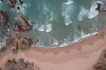 Praia da ursa, Sintra, Portugal