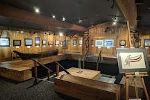 Roy Henry Vickers Gallery, Tofino, Canada