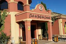 Club de Golf La Canada, Guadiaro, Spain