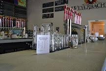 Weyerbacher Brewing Company, Easton, United States