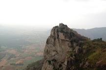 Tortoise Rock, Ramakkalmedu, India