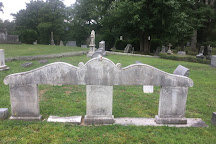 Riverside Cemetery, Asheville, United States
