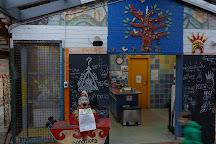 St Kilda Adventure Playground, Melbourne, Australia
