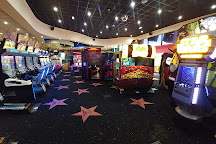 Hollywood Bowl Sheffield, Sheffield, United Kingdom