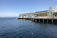 Seattle Free Walking Tours, Seattle, United States