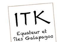 ITK Voyage Equateur, Quito, Ecuador