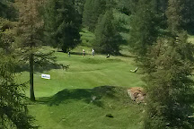 Golf Club Claviere, Claviere, Italy